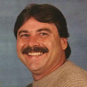 Darrell Ray Hill Obituary Photo