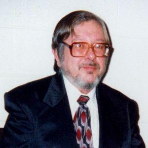 Donald James Stinnett