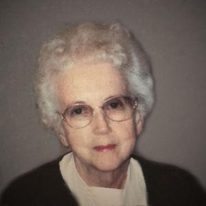 Virginia Hilman