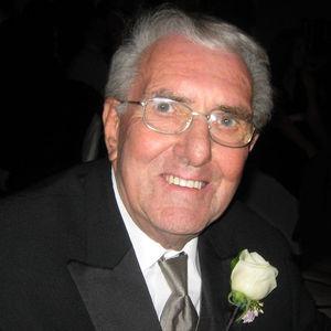 Victor E. Hagan Obituary Photo