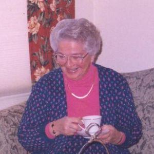 Judith Jones Hanley
