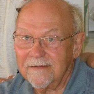 Rev. Donald T. Isaac Obituary Photo