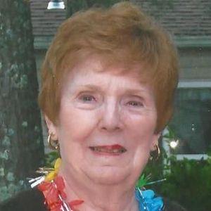 Judith L. (White) Dahlgren Obituary Photo