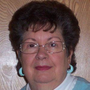 """Mrs. Rayma Jo """"Jody""""  Smith Obituary Photo"""