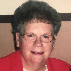 """Mildred """"Millie"""" Nienaber Obituary Photo"""