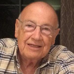 "Corrado ""Charlie"" DeFelice Obituary Photo"