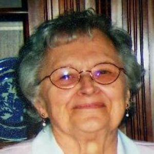 Mary I. Kline