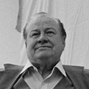 Clifton James Obituary Photo