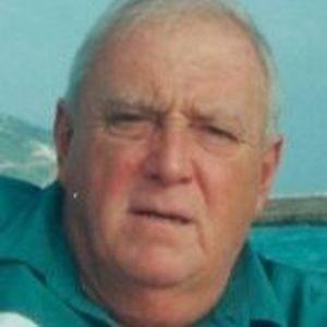 "Richard ""Dick"" Brigham Obituary Photo"