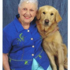 Ms Fay Emerick Young Obituary Photo