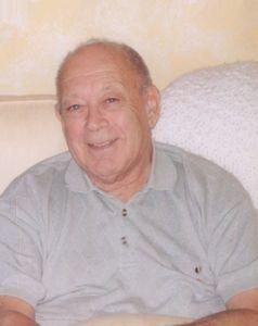 Edward Thomas Green Obituary Photo