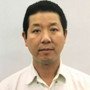 Mr. Abel Lam Za-Uk