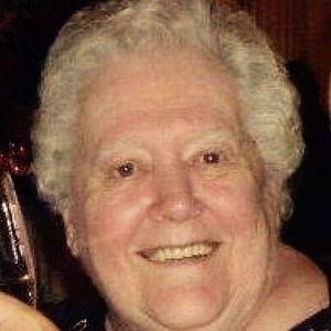 Patricia L. (Racine) Robarge Obituary Photo
