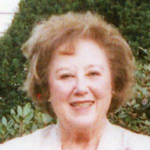 Thelma V. Collins Obituary Photo