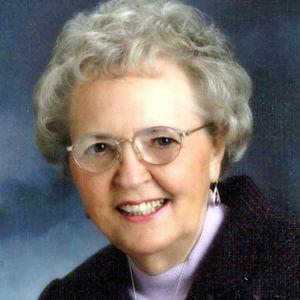 Charlotte Leona Iliff Obituary Photo