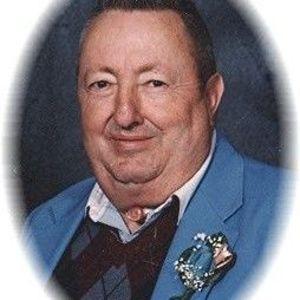 Dwight F. Crosby