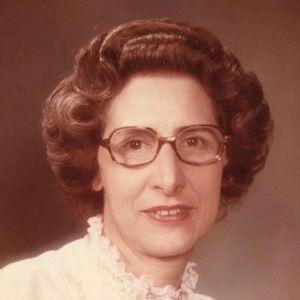Veronica M. Voss