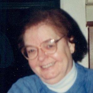 Dr. Marie Kiss