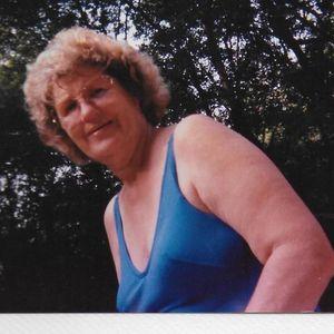 Carolyn McGahuey Clough Obituary Photo