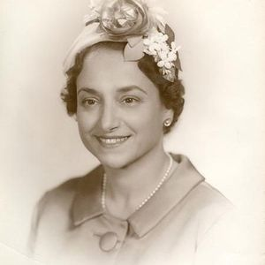 Jennie Benedetto Volpe