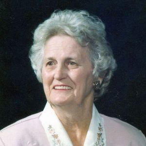Mildred B Cox