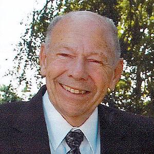 Walter Randall Obituary Photo