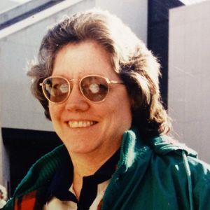 Mrs. Barbara Ann Julian Black