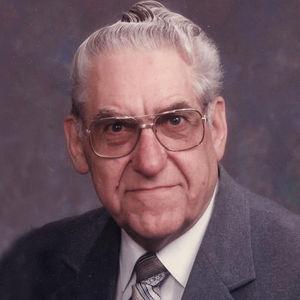 "Melvin G.  ""Mel"" Ehlert Obituary Photo"