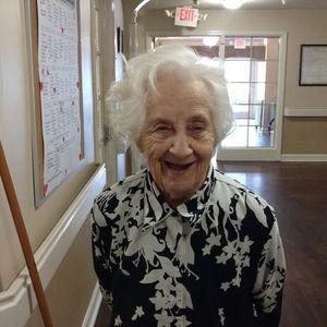 Dorothy G.  Tremba Obituary Photo