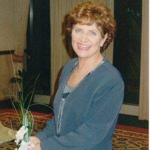 "Elizabeth S. ""Betty"" (Tyminski) Flanagan, RN"