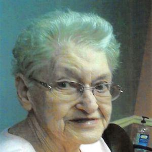 Mrs. Jacqueline Elder