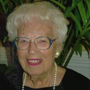 Helen Emma Pedersen