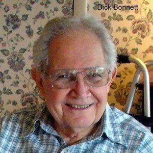 """Mr. Richard J. """"Dick"""" Bonnett Obituary Photo"""