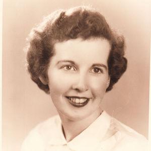 Anne F. (McGee) Stanton