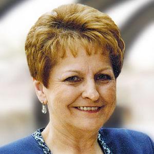 Nancy Carol Pandori Obituary Photo