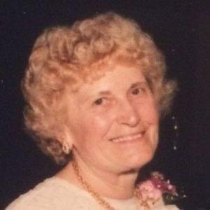 Alla Hamisevich Obituary Photo