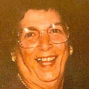 Dorothy  M. Pothier