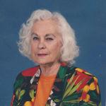 Portrait of Anabel  C.