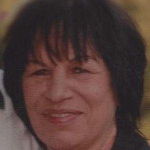 """Ethel """"Peggy"""" (Kessaris) Iwanicki Obituary Photo"""