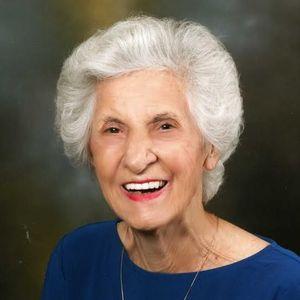 Audrey Marsh McPherson
