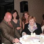 80th Birthday June 2006