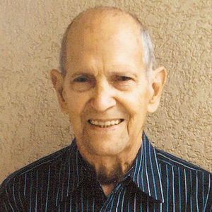 Carlos Carmona Obituary Photo