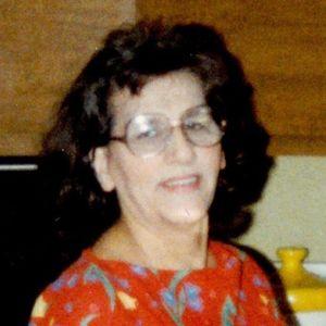 Theresa V. (Nestor) Merritt Obituary Photo
