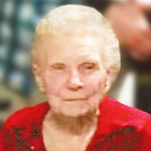 Jenny Leona Tompor Obituary Photo