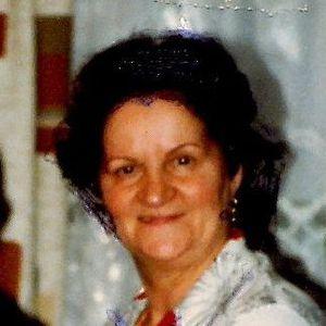 Maria Cygan Obituary Photo