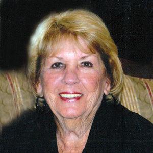 """Mary """"Molly"""" Dietz Obituary Photo"""