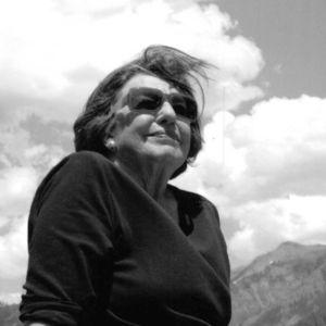 Mary Morton Etheridge