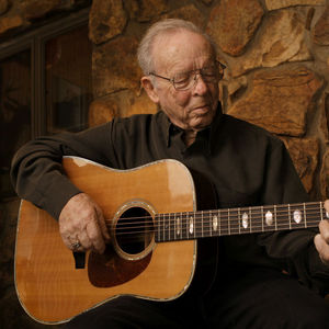 Charlie Louvin Obituary Photo