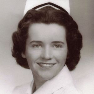 Mary F. (Daly) Byrne