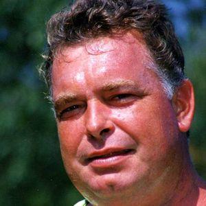 Keith Kersey Obituary Photo